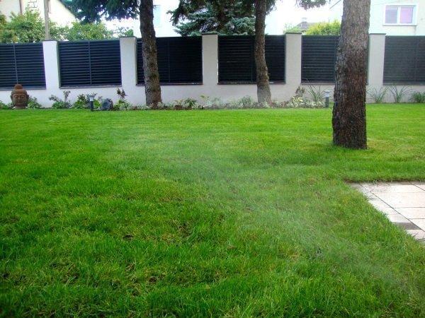Nawadnianie ogrodów 1