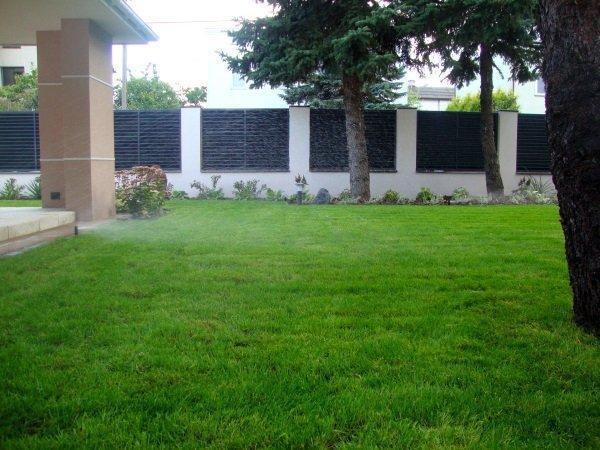 Nawadnianie ogrodów 2