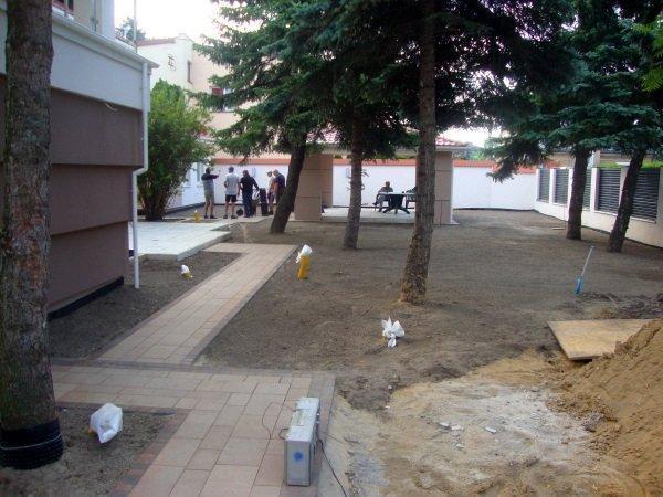 Nawadnianie ogrodów 6