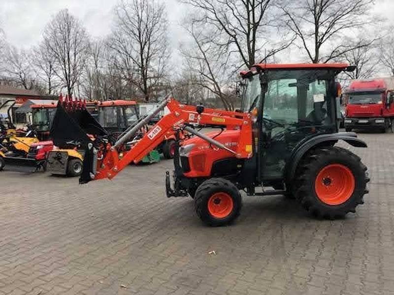 Usługa traktorem 3