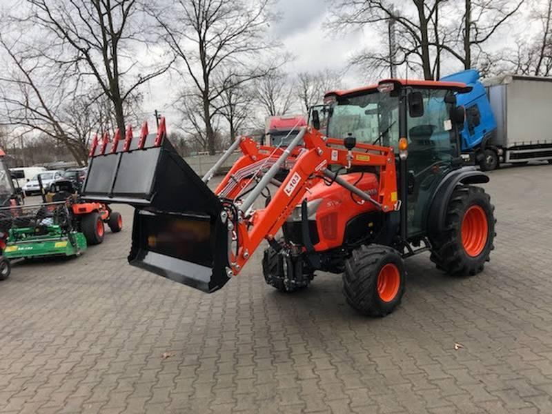 Usługa traktorem 4
