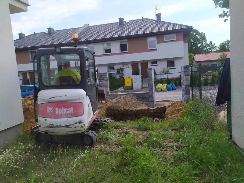 Usługa traktorem 7